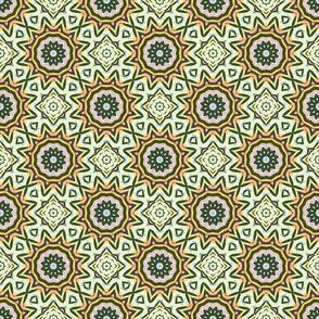 floral shapes II -031355