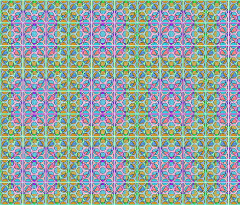 pastel_3 fabric by teaspoonart on Spoonflower - custom fabric