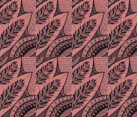 planet 3 fabric by gonerustic on Spoonflower - custom fabric