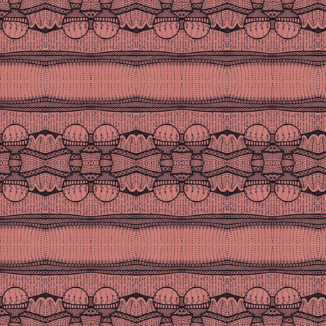 keyhole 2 fabric by gonerustic on Spoonflower - custom fabric