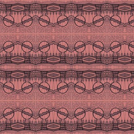 keyhole 4 fabric by gonerustic on Spoonflower - custom fabric
