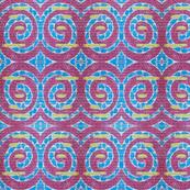 secrets - spiral 2