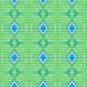 secrets - green 1