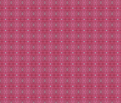 secrets - pink 1 fabric by gonerustic on Spoonflower - custom fabric