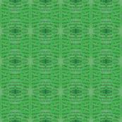 secrets - green 2
