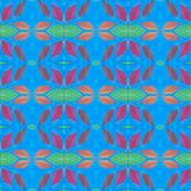 secrets - leaf 2