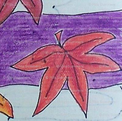 secrets - leaf 4