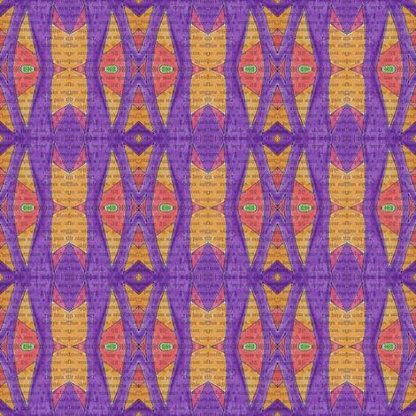 secrets- tree 1 fabric by gonerustic on Spoonflower - custom fabric