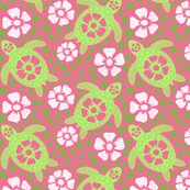 Rturtle_single_repeat_v_final_pink_and_green_v2-01_shop_thumb