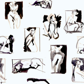 Figure Fabric
