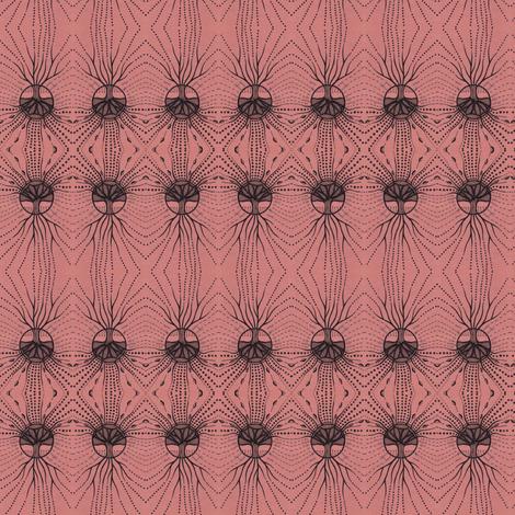 island - life fabric by gonerustic on Spoonflower - custom fabric