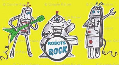 RoboBand