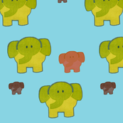 elephants_blue