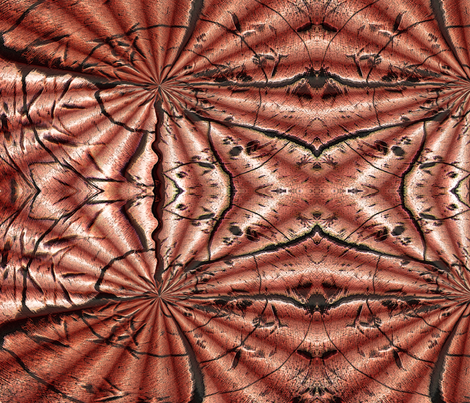 Arizona fabric by ebristor on Spoonflower - custom fabric