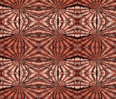 Arizona fabric by ebristor on Spoonflower - custom fabric