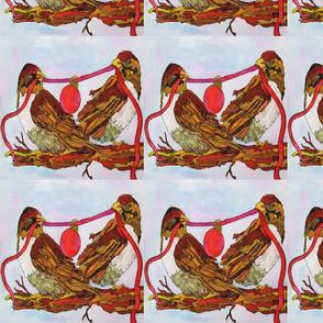 BirdRibbon