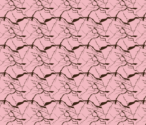 Chloe fabric by thumbsuckers on Spoonflower - custom fabric