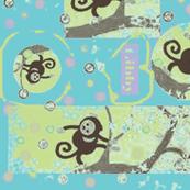 Monkeys for LIbby!