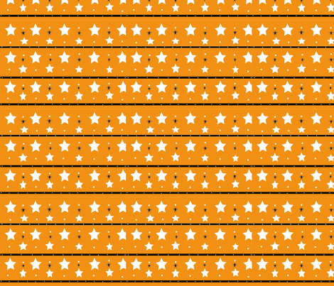 halloween2 fabric by catalinaalvarez on Spoonflower - custom fabric