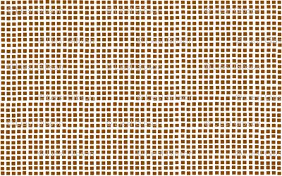 Brown Grid