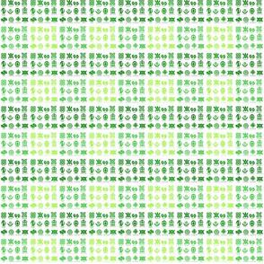 Adinkra Fades-Green-005