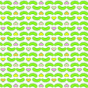 flytrap hearts