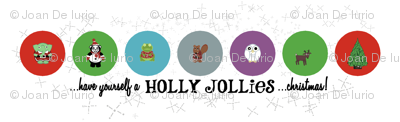 have yourself a holly jollies christmas