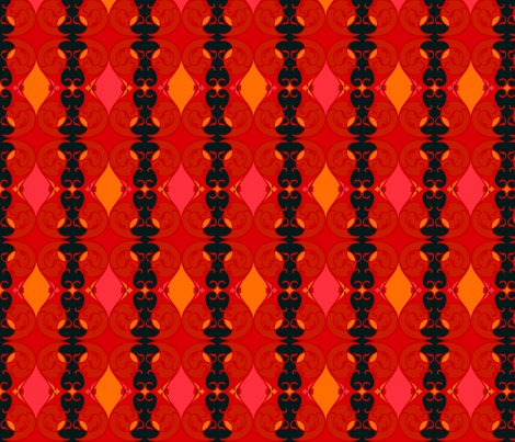 Fall_1a fabric by corinna on Spoonflower - custom fabric