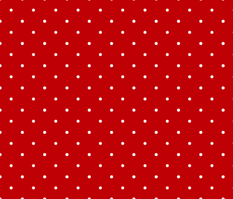 Wonderland Polka Dot fabric by danahollis on Spoonflower - custom fabric