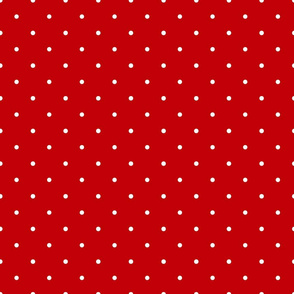 Wonderland Polka Dot