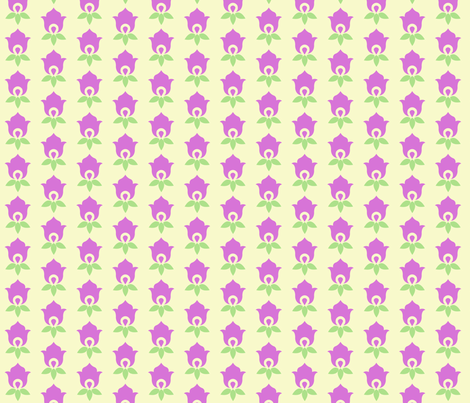 blossom fabric by mytinystar on Spoonflower - custom fabric