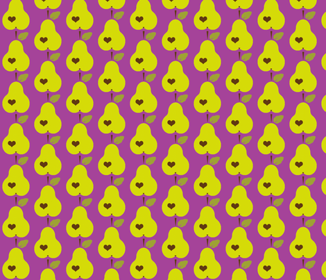 mumspäron fabric by snork on Spoonflower - custom fabric
