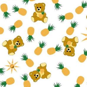 Tropical Bear - Milk