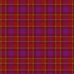 Tartan Smashing Colors