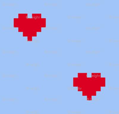 8-Bit Love (Rotate)