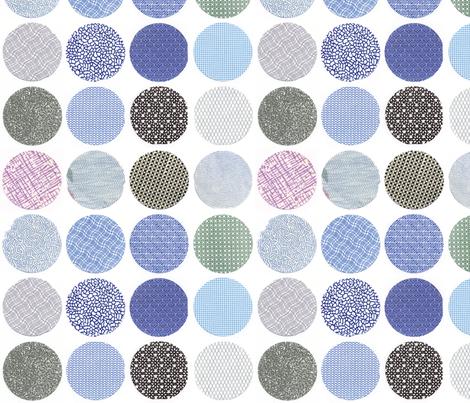 security blanket fabric by sweetiepiepress on Spoonflower - custom fabric