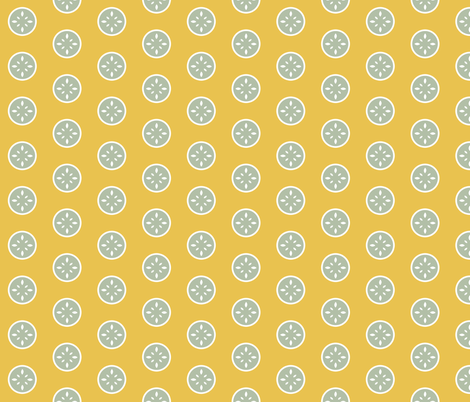 fruit fabric by anieke on Spoonflower - custom fabric