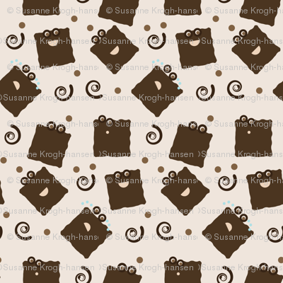 mr. yommie pattern