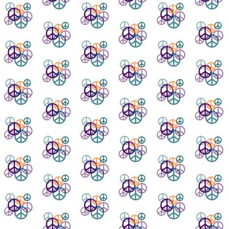 Purple Pax fabric by disgusted_cats on Spoonflower - custom fabric