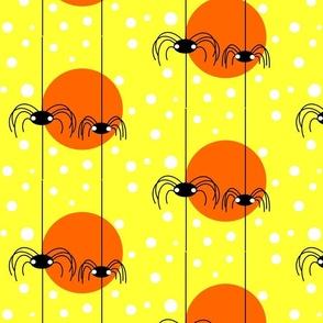 bitsy spiders