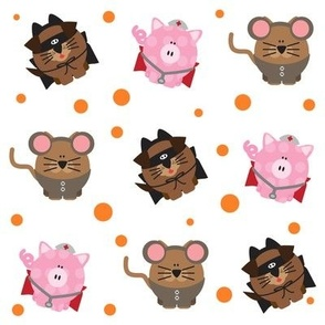 hallow_animals_fabric
