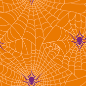 Spidery Web - Halloween