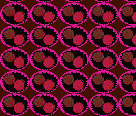 bonbons fabric by periwinklepaisley on Spoonflower - custom fabric
