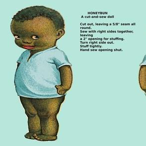 Honeybun Doll