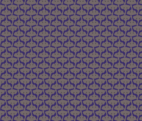 elephante fabric by giolou on Spoonflower - custom fabric