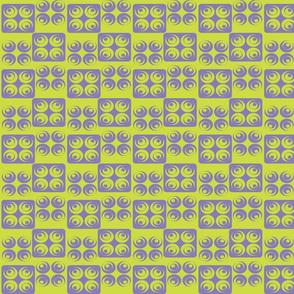 rounded v. squared