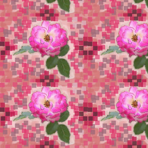 brick_rose