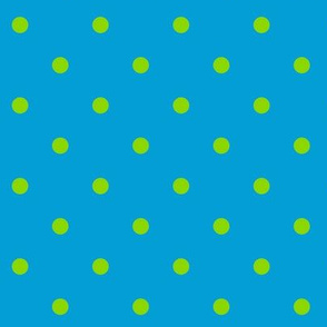 Spring Dot_blue_