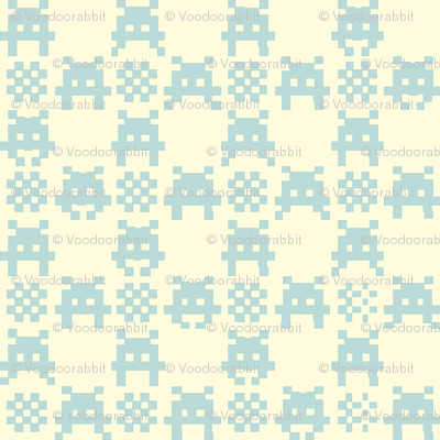 Gingham_Invaded-BabyBlue