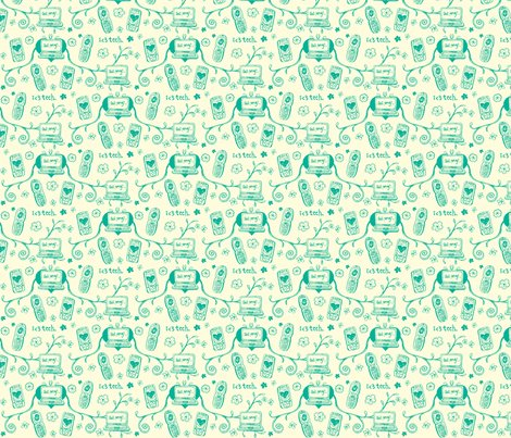 Rtechie_toile_fabric_teal_shop_preview